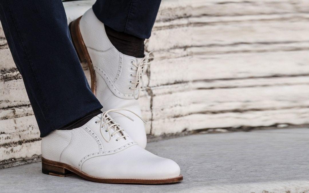 """SEISHOU"", New Luxury Shoe Line By Ikeda & Matsuzaki For Fratelli Borgioli"